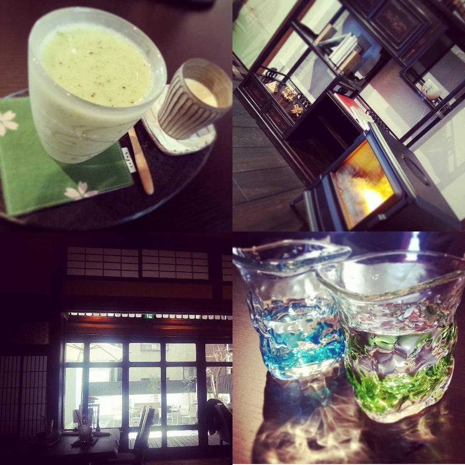 小倉のおしゃれなカフェ♪三木屋cafe♪|【公式 最安】北九州 ...